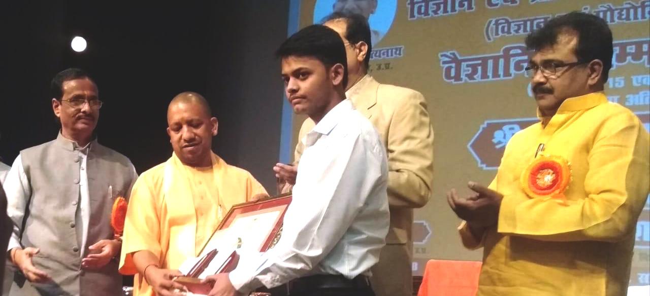 Kanishka Sahu